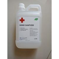 Hand Sanitizer 2 liter (Ready)