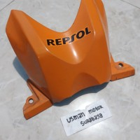 Cover tangki CBR 150 R Repsol lokal original