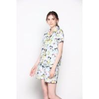 Piyama Baju Tidur TsumTsum Tosca - Premium , Adem , Nyaman Baju Rumah