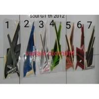 striping mio soul GT tahun 2012 v1
