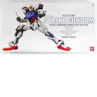Bandai GAT-X105 Strike Gundam PG Perfect Grade OMNI Enforcer
