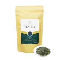 Sencha Japanese Green Tea (Teh Hijau Jepang) 200 Gram