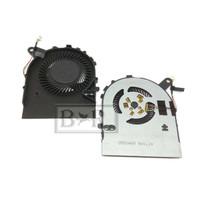 DELL Cooler Fan Laptop Inspiron 14-7460 14 7460 7000 4 Line Murah