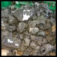 Banting Harga Bahan Batu Black Opal Kalimaya Bledug Boulder Maja