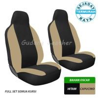 Sarung Jok Mobil Ayla / Agya Bahan OSCAR