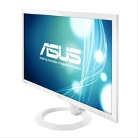 Promo Asus Monitor VX238H-W Wide Screen 23 1920x1080 Full HD 1ms HDM