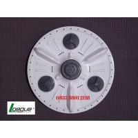Pulsator Baling Putaran Piringan Mesin Cuci LG Diameter 32 cm Gigi 11