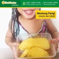 Durian Montong Parigi (Paket 5 box @500 gram)