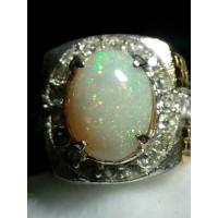 Natural Opal / Kalimaya