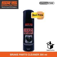Brake Cleaner SR15 - Pembersih Cakram dan Rem - 1 Box
