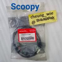 piting soket Lampu sen belakang Honda Scoopy Karbu ori AHM 33660KYT901