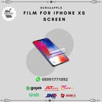 Film For Iphone X/XS