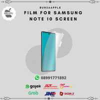 Film for Note 10