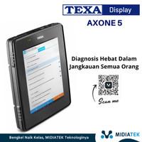 TEXA AXONE 5 Diagnosis Hebat Dalam Jangkauan Semua Orang