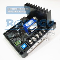 AVR GB170 / GB 170 - Genset Brush Karbon Arang Generator / Alternator