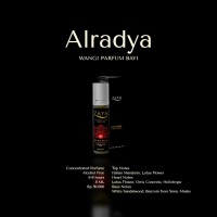 Parfum Non Alkohol Original Zaym -Alradya- Baby Perfume