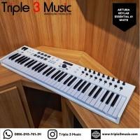 Arturia KeyLab Essential 61 WHITE ORIGINAL Keyboard Controller