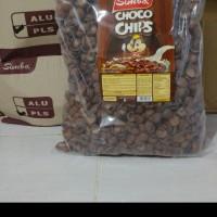 (Gojek / Grab) Koko Krunch / Coco crunch Simba - 1kg