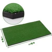 Karpet mini practice driving golf - Model polos 60 cm x 30 cm