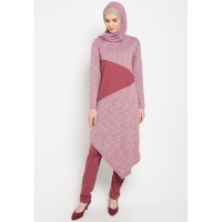 Setelan Muslim RA Hijab - Sesima Premium