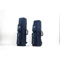 Tas Selam muat 2 pair LongFins|Freediving Traveling Bag Fish on Stilts