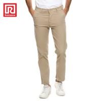 Ramayana - AR89 - Celana Chinos Panjang Khaki