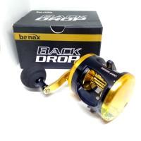 Reel OH Banax Back Drop 300LH Light Jigging