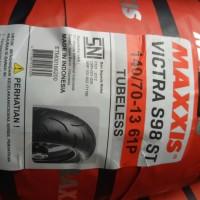 Ban maxis nmax 140/70-13 / ban belakang nmax
