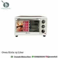 Oven Kirin KBO-190 LW / Oven Murah