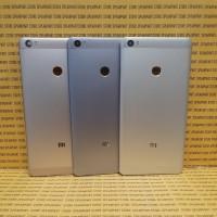 Tutup belakang Backdoor Backcover Xiaomi Xiomi Mi Max 1 Original
