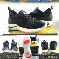 Sepatu Basket Nike PG 2 Low Taurus
