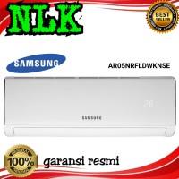 AC SAMSUNG 1/2 PK AR 05 NRFLDWKNSE FREON R410 0.5 PK