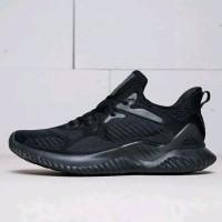 Sepatu Adidas Alphabounce Beyond Full Black