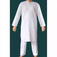 Baju setelan pakistan dewasa-koko stelan celana-baju pakistan catton