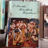 buku original& Dibawah bendera revolusi jilid pertama cetakan keempat