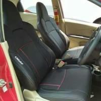 sarung jok mobil. Honda BRIO Satya dan RS