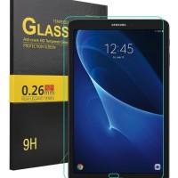 Tempered Glass SAMSUNG Tab 3V / 3 Lite Anti gores Kaca - Non.packing