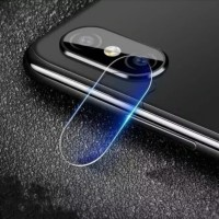 Tempered Glass Anti gores Camera iphone xs Max