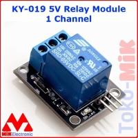KY19 KY-019 5V Relay Module 1 Channel Arduino 37 in 1 Sensor Kit