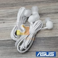 Headset Earphone Asus Zenfone Max Pro M1 / M2 Original Handsfree Asus