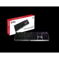 Keyboard Gaming MSI Vigor GK50