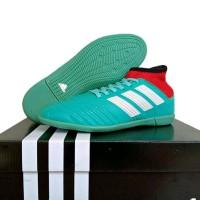Dijual Sepatu Futsal Anak Adidas X Techfit Size: 33-37 New