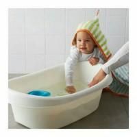 Buruan Order Ikea Lattsam Bak Tempat Mandi Bayi