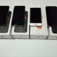 SMARTPHONE FLAGSHIP IPHONE 6S 16GB ORI LIKE NEW LENGKAP