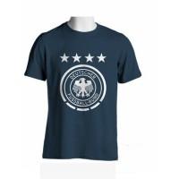 Kaos Timnas Jerman Baju Distro Tshirt Bola