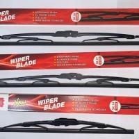 Wiper Sakura Toyota Rush uk 21 & 18 - 64081-64083