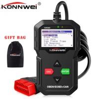 Car Diagnostic OBD Engine Scanner Code Reader KONNWEI KW590