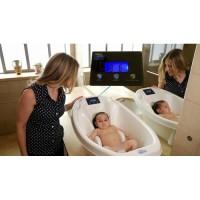 Terbaru Aqua Scale 3 In 1 Baby Bath ( Khusus Pos , Jne J&T )
