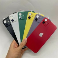 Back Door Sticker iPhone XR fake iPhone 11 Back Body Cover Protector