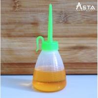 Botol Minyak Pelumas Mesin / Botol Oil Serbaguna - Oil Pot 80 ml
